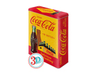 Plekkpurk Coca-Cola in bottles 4L SG-103152