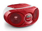CD-raadio Philips AZ215R/12 EL-103806