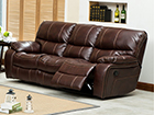 3-kohaline diivan jalatoemehhanismiga Dallas Recliner Luxury RU-106168