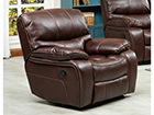 Tugitool jalatoemehhanismiga Dallas Recliner Luxury RU-106174