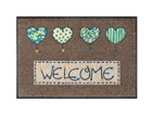 Vaip Welcome 50x75 cm A5-115783