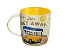 Kruus VW Bulli Let's Get Away SG-115847