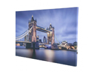LED pilt Art Tower Bridge 60x40 cm ED-116008