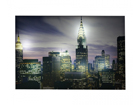 LED pilt Empire State Building 60x40 cm ED-116017