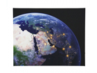 LED pilt Planet Earth 50x40 cm ED-116043