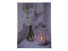 LED pilt Bouquet 40x30 cm ED-118507