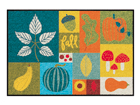 Vaip Colourful Fall 50x75 cm A5-118617