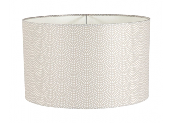 Laelamp Beige Waves
