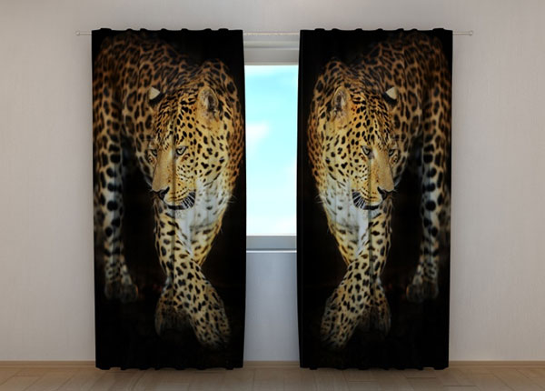 Pimendav kardin Beautiful Jaguar 240x220 cm ED-134171