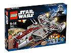 Lego Star Wars Republic Frigate RO-37167