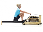 Gymstick sõudepink WaterRower A1 HOME GY-44413