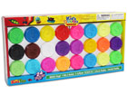 Voolimismass Kid´s Dough 24x50g SB-54876