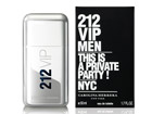 Carolina Herrera 212 VIP Men EDT 50ml NP-57479