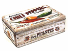 Plekkpurk Chili Peppers 2,5L SG-61680