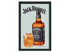 Retro reklaampeegel Jack Daniels Old No. 7 SG-61821