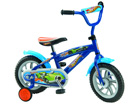 "Jalgratas Hot Wheels 12"" UP-61933"
