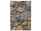 Fototapeet Wall of granite 200x280cm ED-64899