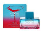 Antonio Banderas Cocktail Seduction Blue Woman EDT 100ml NP-64979