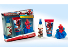 Spiderman komplekt YA-67165