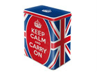 Plekkpurk Keep calm and carry on 3L SG-68130