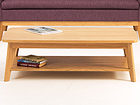 Diivanilaud Kensal Coffee Table WO-73400
