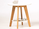Diivanilaud Kensal Colour Side Table WO-73401