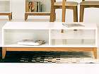 Diivanilaud Blanco Coffee Table WO-73408