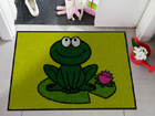 Vaip Funky Frog 50x75 cm A5-84698