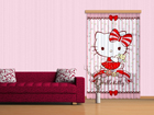 Fotokardin Hello Kitty 140x245 cm ED-87203