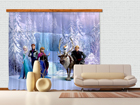 Poolpimendav fotokardin Disney Ice Kingdom 280x245 cm ED-87343