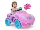 Elektriauto Injusa My Little Pony RC-91304