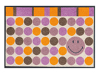 Vaip Smiley Dots 50x75 cm A5-91527