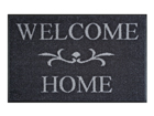 Vaip Welcome Home anthrazit 50x75 cm A5-91548