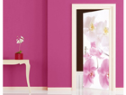 Fototapeet Graceful orchids 100x210 cm ED-92494