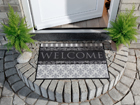 Vaip Welcome 50x75 cm A5-92960