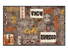 Vaip Coffee Dream 50x75 cm A5-93091