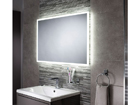 LED peegel Glimmer 60x50 cm LY-96096