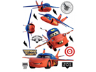 Seinakleebis Disney cars flies 42,5x65 cm ED-98667