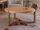 Diivanilaud Brentwood Coffee Table WO-98756