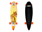 Longboard Surfbay Worker TC-99007