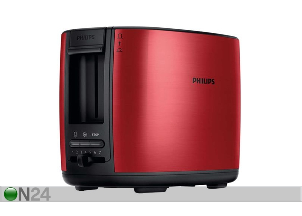 Röster Philips HD2628/41 SJ-100218