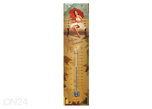 Termomeeter Pin Up Indian Summer SG-61806