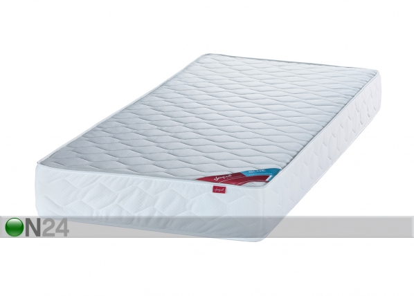 Sleepwell vedrumadrats BLUE Pocket SW-63214