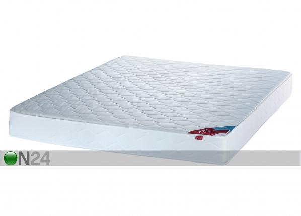 Sleepwell vedrumadrats BLUE Pocket SW-63232