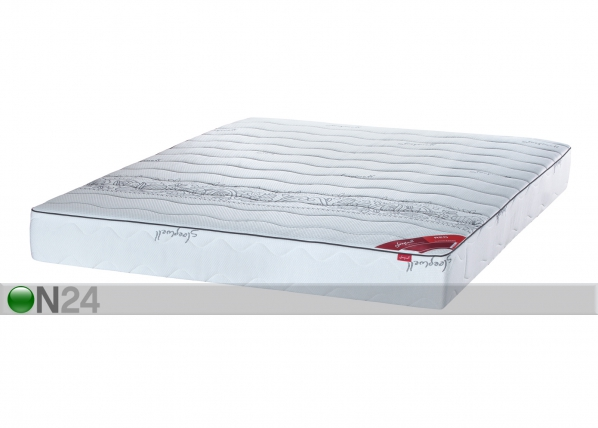 Sleepwell vedrumadrats Red Pocket Etno SW-63367