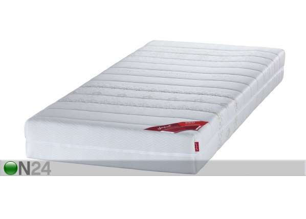Sleepwell vedrumadrats RED Orthopedic SW-63414