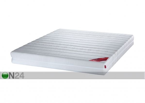 Sleepwell vedrumadrats RED Orthopedic SW-63425