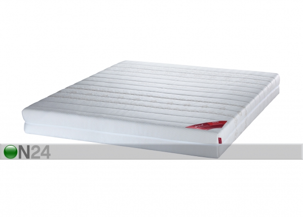 Sleepwell vedrumadrats RED Orthopedic SW-63427