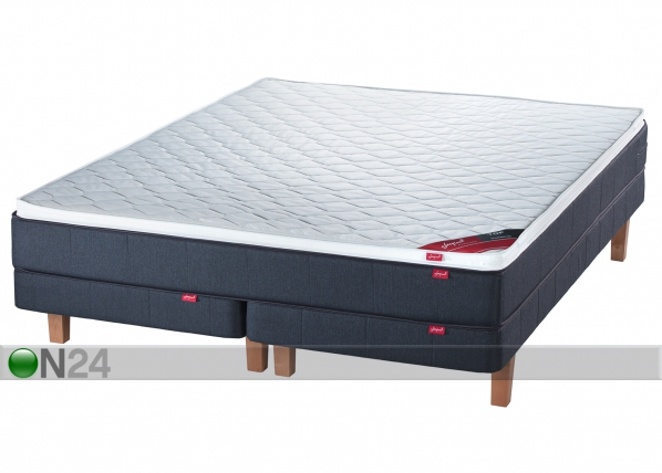 Sleepwell Blue Continental voodi SW-63668