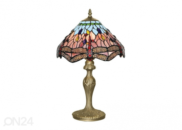 Laualamp Dragonfly Tiffany LH-63918